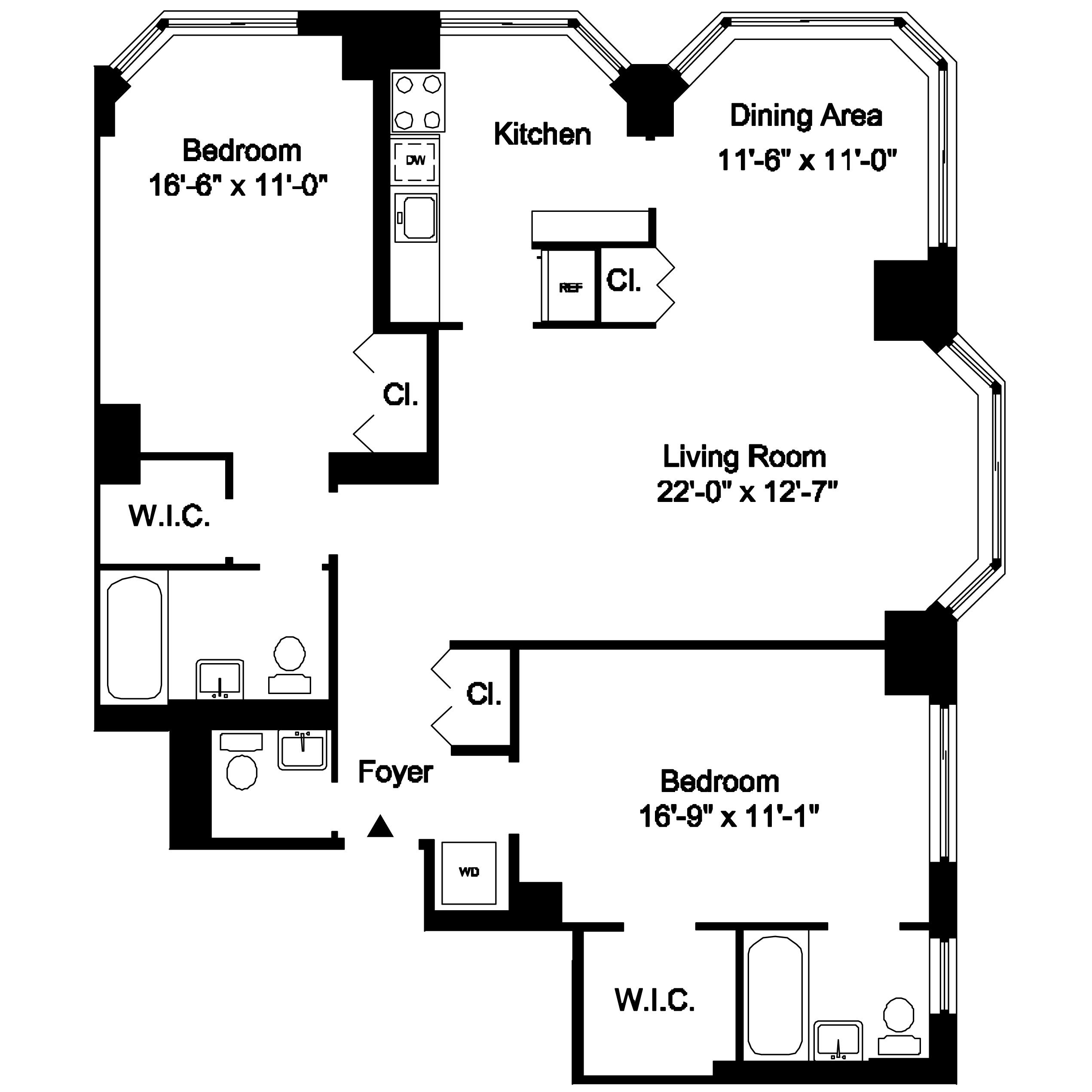 100 two and a half men house floor plan baylorbears Two and a half men house plan