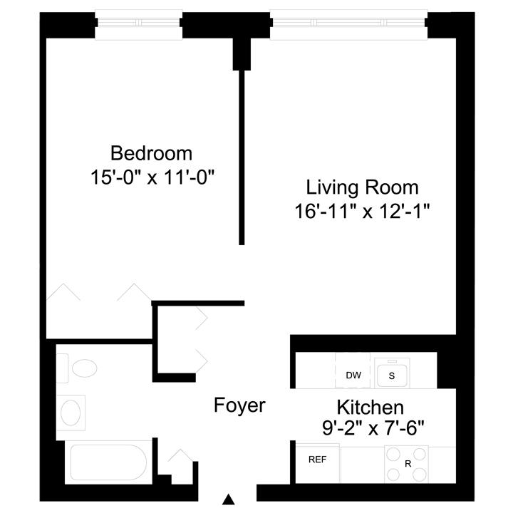 Luxury Manhattan Apartments For Rent
