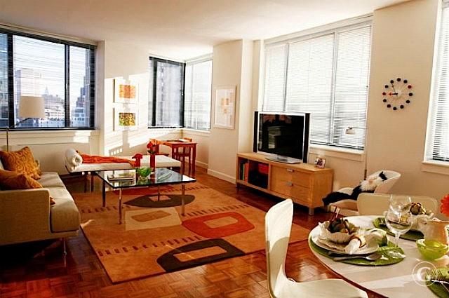 Glenwood Properties Downtown Tribeca Bridge Tower